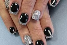 Nails / by Jill Edmonds