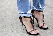 {FASHION} Cool Fashion Looks / Belle & Bunty Style Inspiration ~ Outfits we love & would wear  ~     www.belleandbunty.co.uk / by Belle & Bunty