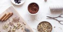 Herbal Tea / Herbal teas for everyday.