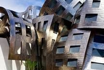 Amazing Architecture / by That Vegan Woman