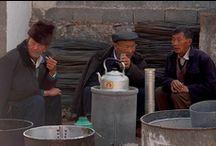 Talkin' #Tea Love / The greatest love of all / by Marjan Ippel