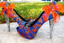 Shoes, Fabulous Shoes!! / by Nancy Jo Ryan