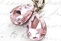Be Jeweled / by Amy E. Nevells