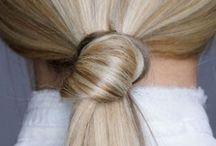 Hairstyles / Have some fun with it! / by Amy E. Nevells