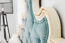 Furniture / Statement Pieces / by Amy E. Nevells