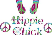 Hippie Dippie Mama / by Nancy Jo Ryan