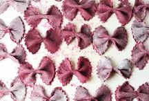 Talkin' Purple-ish #Food / Any food that comes close to purple / by Marjan Ippel