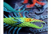 Craft / by Andrea Núñez Fernández
