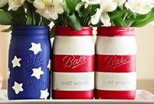 Crafts - Mason Jars / Crafts using mason jars