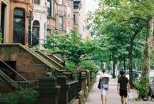 New York / by Victoria Pichel