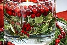 Creative, Healthy, Simple Christmas