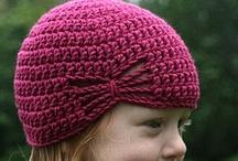 Crochet / Maybe I'll learn someday...