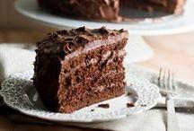 Chocolate / by Victoria Pichel