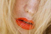 {BEAUTY} Hot Hair & Make-up / by Belle & Bunty