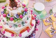 {INSPIRATION} Yum / Food & Treats to satisfy your Sweet Tooth, Dessert Inspirations / by Belle & Bunty