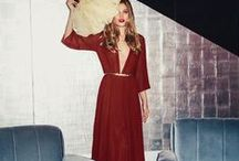 {FASHION} Party On / Dress up & Evening Looks We Love / by Belle & Bunty