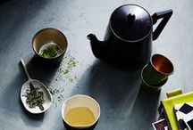 Tea | Rituals / Around the world in a teacup.