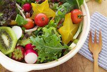 Raw foodie / Raw food recipes