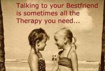 Best Friend Love / by Kathleen Daviscourt