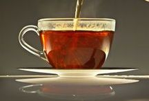 Tea | Talk / The best Tea articles across the web. If you'd like to be a contributor on this board: Message us on Pinterest including the name of the board you'd like to join and the email associated with your Pinterest Account.