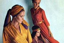{FASHION} That 70s Show / 70's Style & Fashion Inspiration by Belle & Bunty / by Belle & Bunty