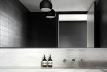 Bathroom / by Lexi Hagenson,
