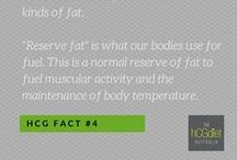About The HCG Diet Australia / Facts and Info about the HCG Diet Australia
