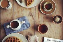 Tea | Breakfast