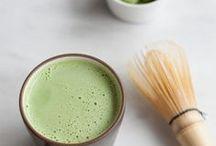 Matcha Green Tea | Drinks / Matcha obsessed? Head here for Matcha green tea drinks