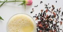 Mighty Leaf Tea | Recipes / Cooking with tea recipes from Mighty Leaf Tea