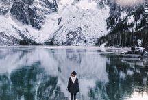 'winter wonderland'