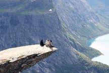 Travel & Adventure & Nature