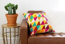 lovely things for the home / by Katie Henbest