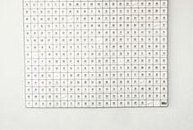 Kalender / by Ina Hattenhauer