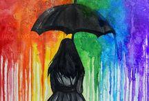 Art Work IHeart / by Courtney Juarez