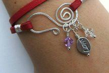 Jewelry Inspiration / by Aubrey Kennedy