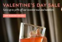 Special Offers / by TEAVANA