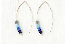 Jewelry / by Courtney Juarez