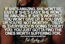 Inspiring Words <3 / by Marina Sweet