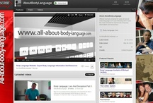 Body Language / Expert information and resources. / by All About Psychology