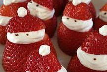 *Holiday cheer!* / by Marina Sweet