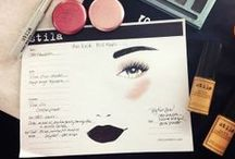 Makeup / by Karla Sarabia