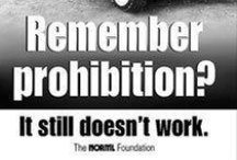 Modern Day Prohibition -- How We Didn't Learn a Thing / by clarkco.criminalcops