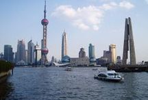 China Trip - November 2012 / by Laura Thomas (Huthwaite)