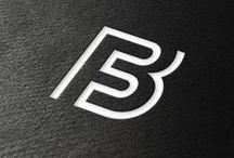 logo * inspiration / Creative logo inspiration, brand and identity and logo ideas