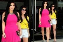 The Kardashians / by Nichole Herrin