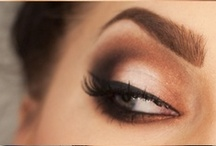 Makeup and Hair Ideas / by Nichole Herrin
