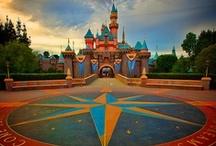 Disney / by Nichole Herrin