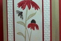 CARDS: Flowers / by Deb Lyons