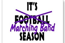 Marching Band / by Nichole Herrin